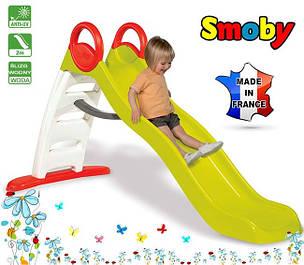 Горка с водным эффектом Smoby 820400 Funny, фото 2