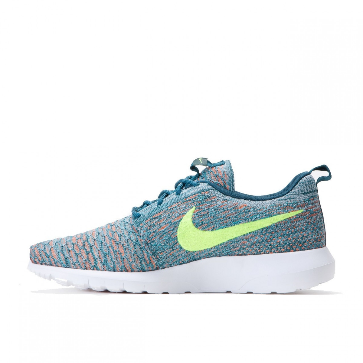 ebcdc61fb7d3 ... discount code for nike roshe run flyknit mineral teal soulmarket 0a482  a7847