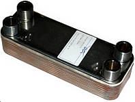 Alfa Laval СВН16-13H (14кВт) Паянный пластинчатый теплообменник