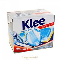 Таблетки для посудомоечных машин KLEE 30 шт., Германия