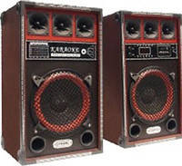 Профессиональные колонки 6699, акустическая система, музыкальные мощные колонки, активные колонки