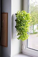 Настенный модуль для растений Versa Garde Herbs 40x15x10см