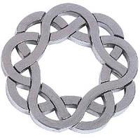 Cast Puzzle Coaster (Подставка). Уровень 4 из 6