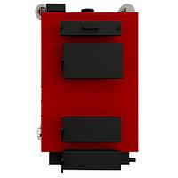 Купить твердотопливные котлы на дровах для дома TRIO (КТ-3E) 80 кВт в Запорожье и других регионах