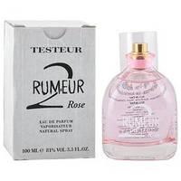 Lanvin Rumeur 2 Rose (Парфюмированная вода (тестер) 100 мл)