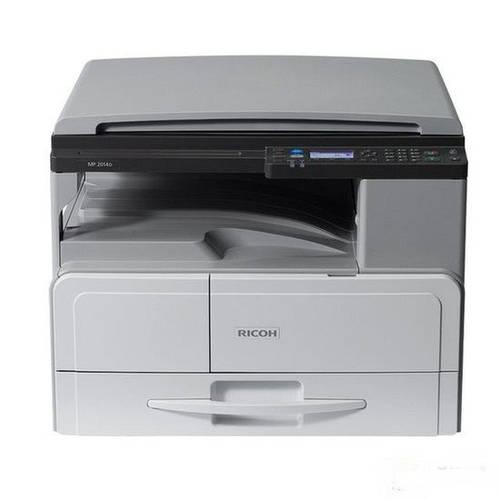 RICOH MP 2014D (принтер/копир/сканер/крышка)