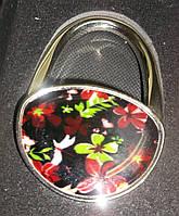 Брелок - крючок для сумок, трансформер от студии LadyStyle.Biz