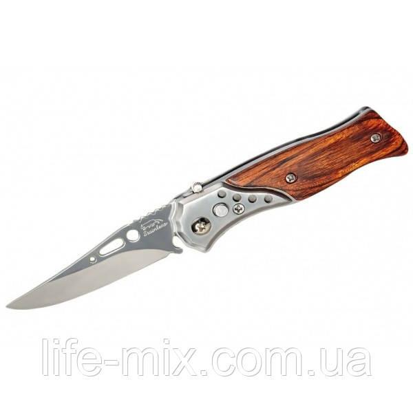 Нож выкидной 255