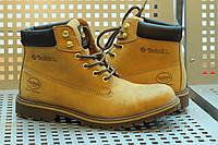 Мужские демисезонные ботинки Dockers by Gerli