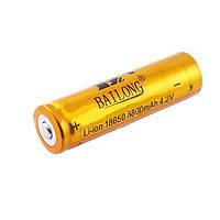 Аккумулятор Bailong Li-ion 18650 8800mAh