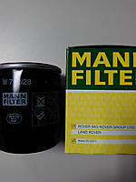 Фильтр масляный на MG/ROVER