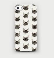Чехол для Iphone (айфон) 4/4s, 5/5s, 6/6plus. С Вашим фото. (айфон). Код 68
