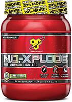 N.O.-XPLODE Pre-Workout Igniter New Formula! 60 serv. (1,11 kg )