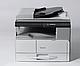 RICOH MP 2014AD (принтер/копир/сканер/ARDF), фото 3