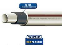 Труба Fiber Basalt Plus д.63 WAVIN Ekoplastik (для отопления)