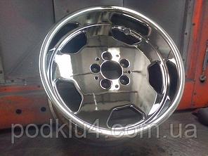 Порошкове фарбування дисків, фото 2