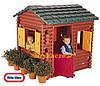 Little Tikes Игровой домик - Избушка 4869