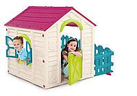Домик для детей Keter My Garden House 17197223