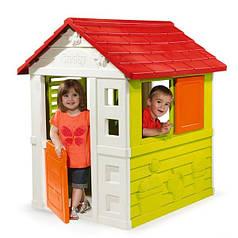 Домик для детей Smoby 310069 Maison Pretty