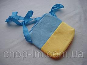 """Сумочка детская """"Украина"""" (сумка детская), фото 2"""