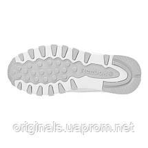 Кроссовки Classic Leather Reebok мужские 2214, фото 3