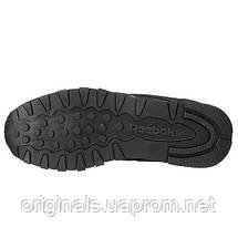 Кроссовки Classic Leather Reebok мужские 2267, фото 3