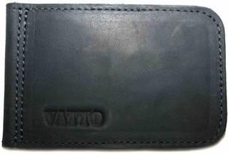 Оригинальный мужской зажим для денег из натуральной кожи VATTO Z1