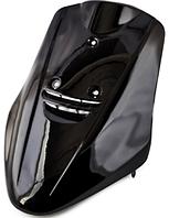 Пластик Yamaha JOG ARTISTIC передний (клюв) SL (черный)