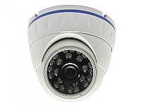 HD-CVI камера UltraSecurity IRVD-CV100