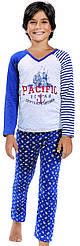 "Пижама для мальчика ""Pasifik"" (Турция)"