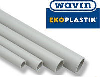 Труба Ekoplastik PPR д.25 PN16 WAVIN (для холодной воды)