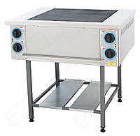 Профессиональная плита промышленная Orest ПЭ-4(0,36)