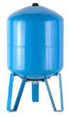 Гидроаккумулятор для водоснабжения 60 AFCV Aquapress вертикальный