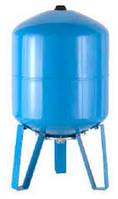 Гидроаккумулятор для водоснабжения 60 AFCV Aquapress вертикальный, фото 1