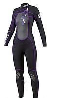 Гідрокостюм Jobe Full Indy Purple жіночий XS