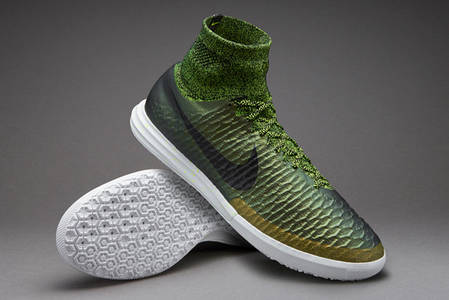 Футзалки Nike Magista X Proximo IC 718358-301 (Оригинал), фото 2