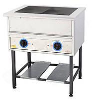 Профессиональная плита промышленная Orest ПЭ-2