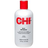 Жидкий шелк CHI Silk Infusion 177 мл