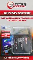 Аккумулятор HTC Touch HD2 T8585 Leo / ВВ81100 / BA S400 / BMH6214 (800 mAh) ExtraDigital