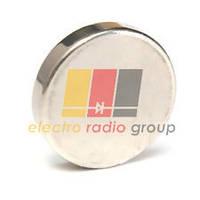 Магнит неодимовый шайба диск цилиндр NdFeB 6x1.5mm