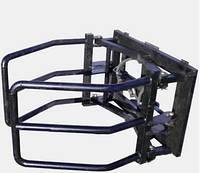 Вилы грузовые ДТЗ ПФ-300 для рулонов, тюков