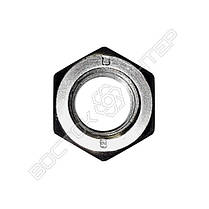 Гайка М8 класс прочности 8.0 ГОСТ 5915-70, DIN 934 | Размеры, вес, фото 2