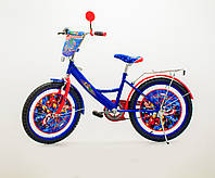 Велосипед Marvel Heroes MH 202, колесо d-20 дюймов