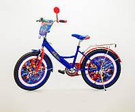 Велосипед Marvel Heroes MH 202, колесо d-20 дюймов, фото 1