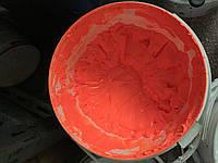 Краска флюрисцентная Fluorescent Orange