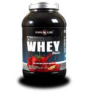 Купите протеин Form Labs Platinum Whey Basic, 2.27 g