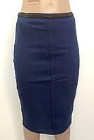 Юбка джинсовая карандаш, фото 1