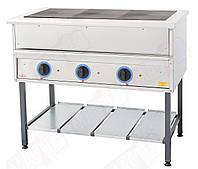 Профессиональная плита промышленная Orest ПЭ-3