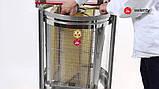 Машины и механизмы для пчеловодства Swienty, фото 3