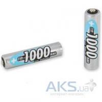 Элемент питания Ansmann AAA (R03) 1000mAh NiMH GlobalLine 1шт
